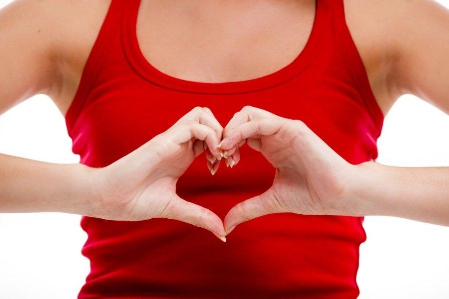 moterų širdies sveikata natūrali