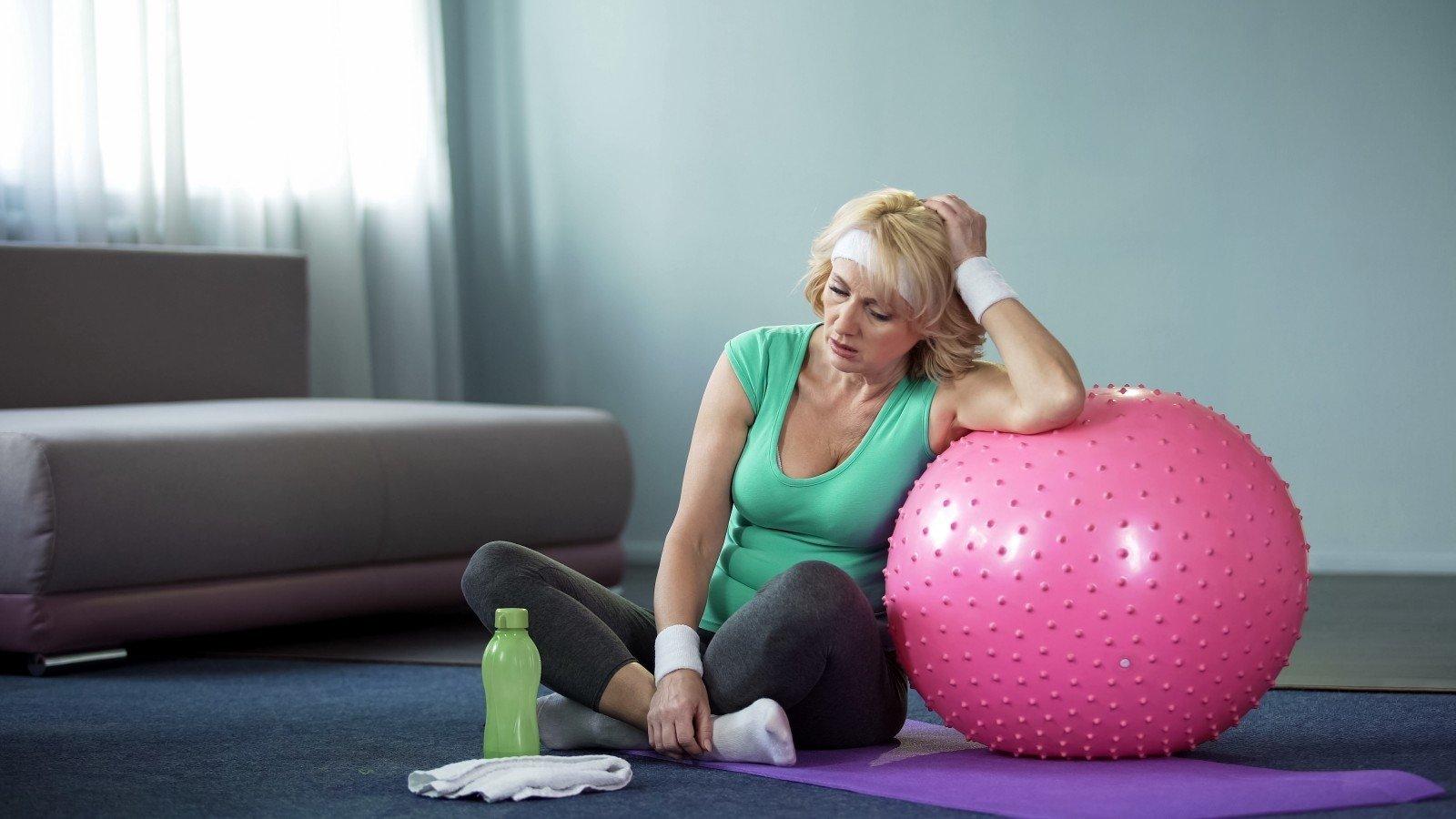 geriausi būdai mesti svorį menopauzės metu