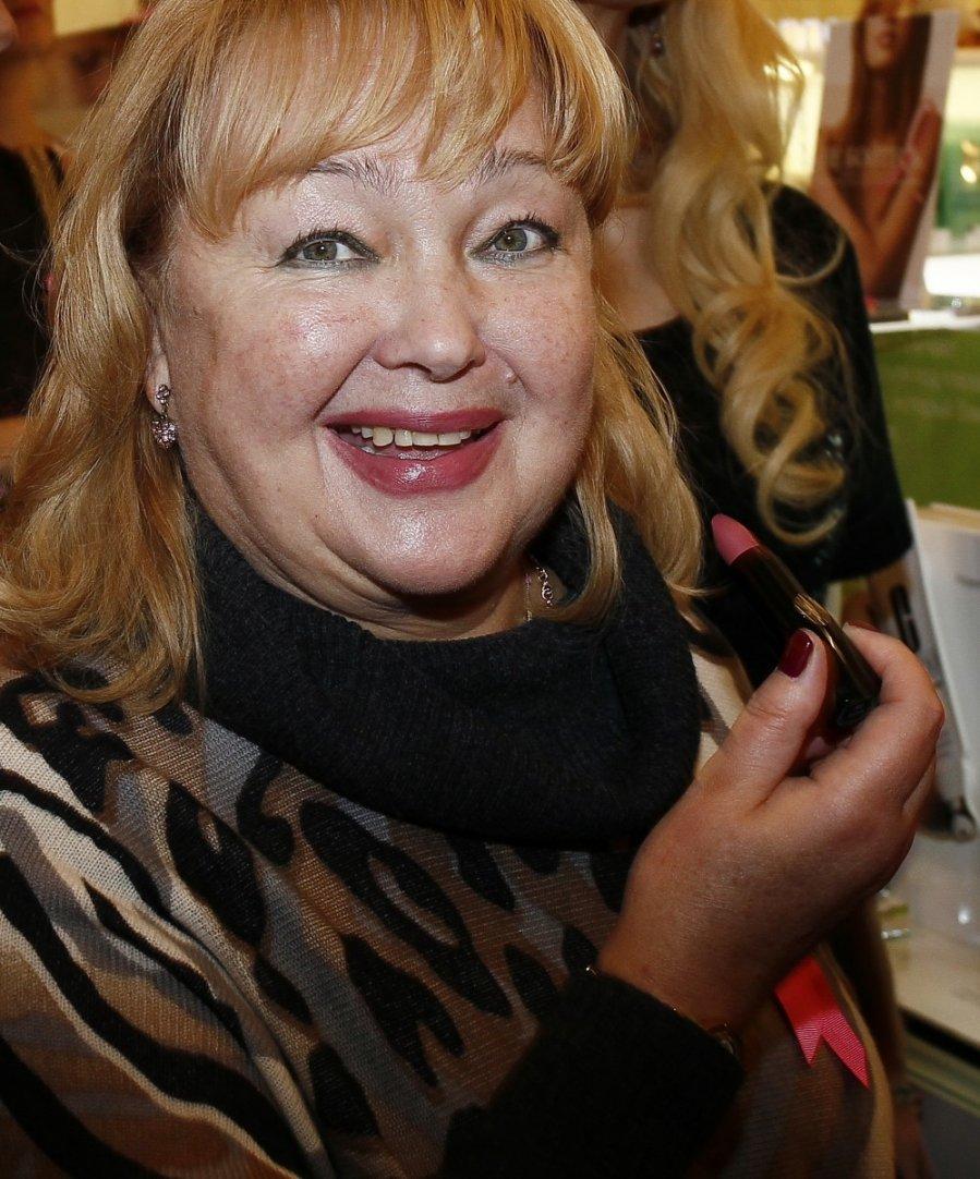 Natalya Tsyplakova