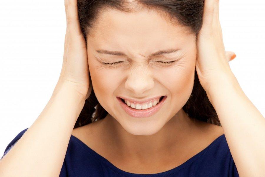 Ar svorio netekimas gali išgydyti spengimą ausyse)