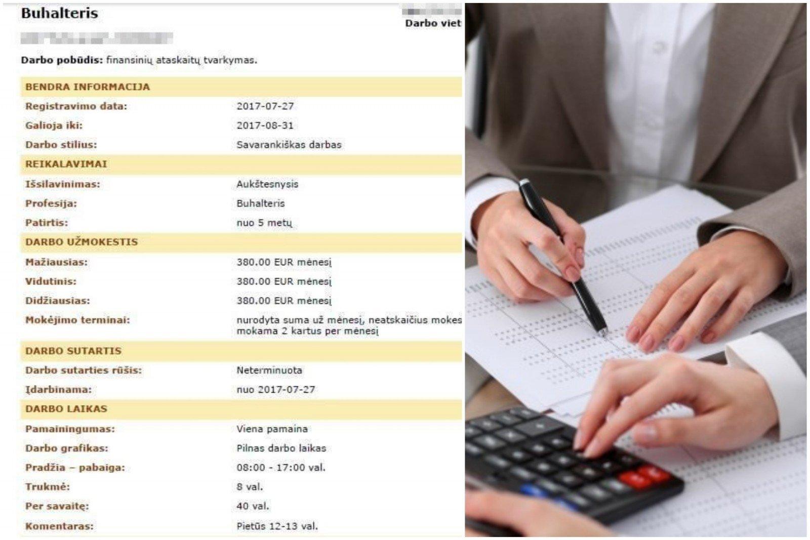 Naujas DK: kaip keičiasi darbo namuose reguliavimas - Verslo žinios