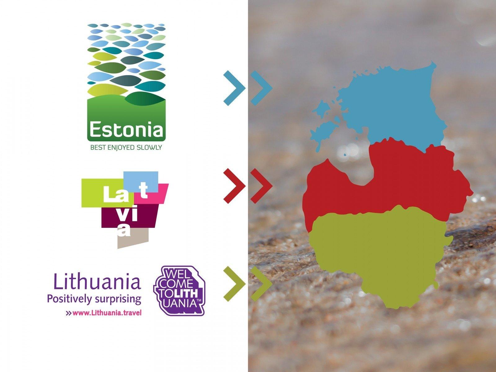 """Vaizdo rezultatas pagal užklausą """"Baltic states tourism"""""""