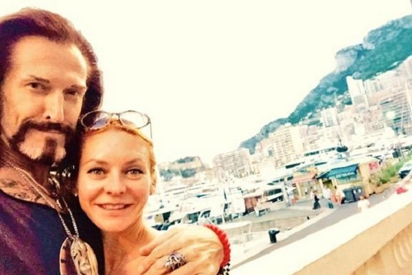 Супруга Никиты Джигурды подала наразвод— Попытка номер два