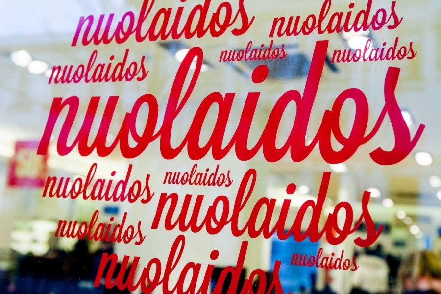 NUOLAIDOS