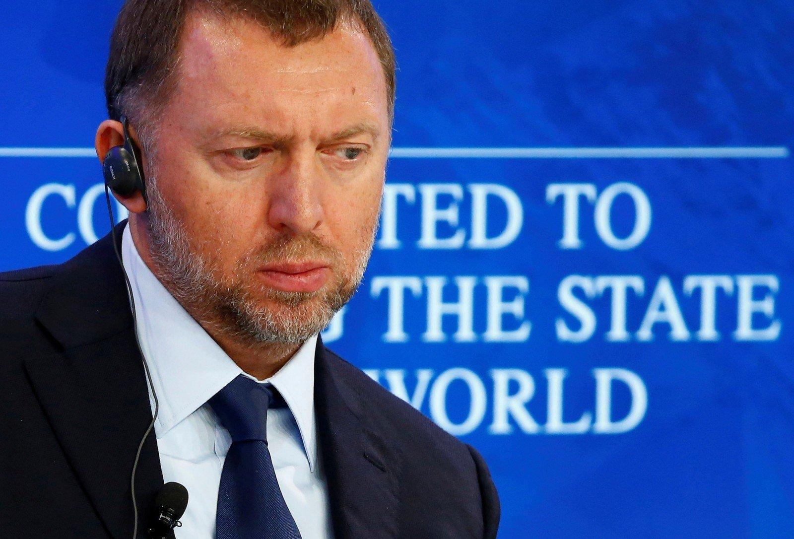Кипрские СМИ сообщили о лишении олигарха Олега Дерипаски гражданства Кипра