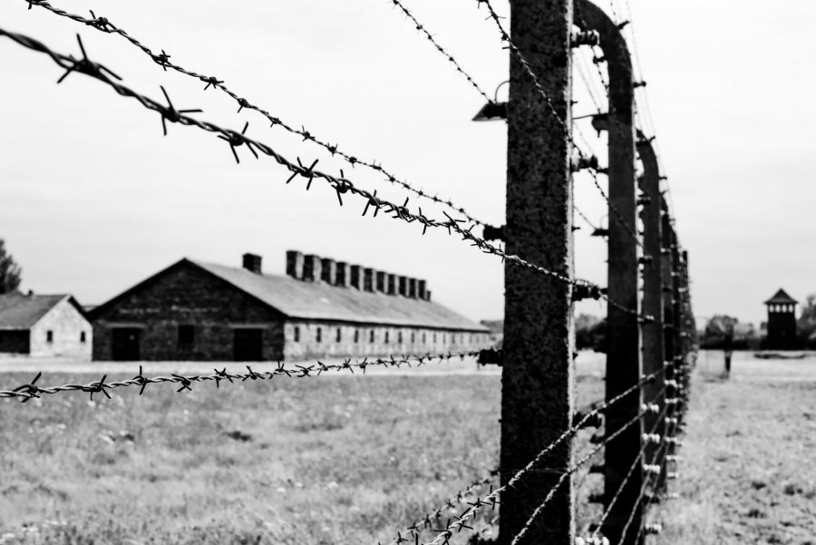 Осужденному 95-летнему охраннику «Аушвица» отказали вапелляции