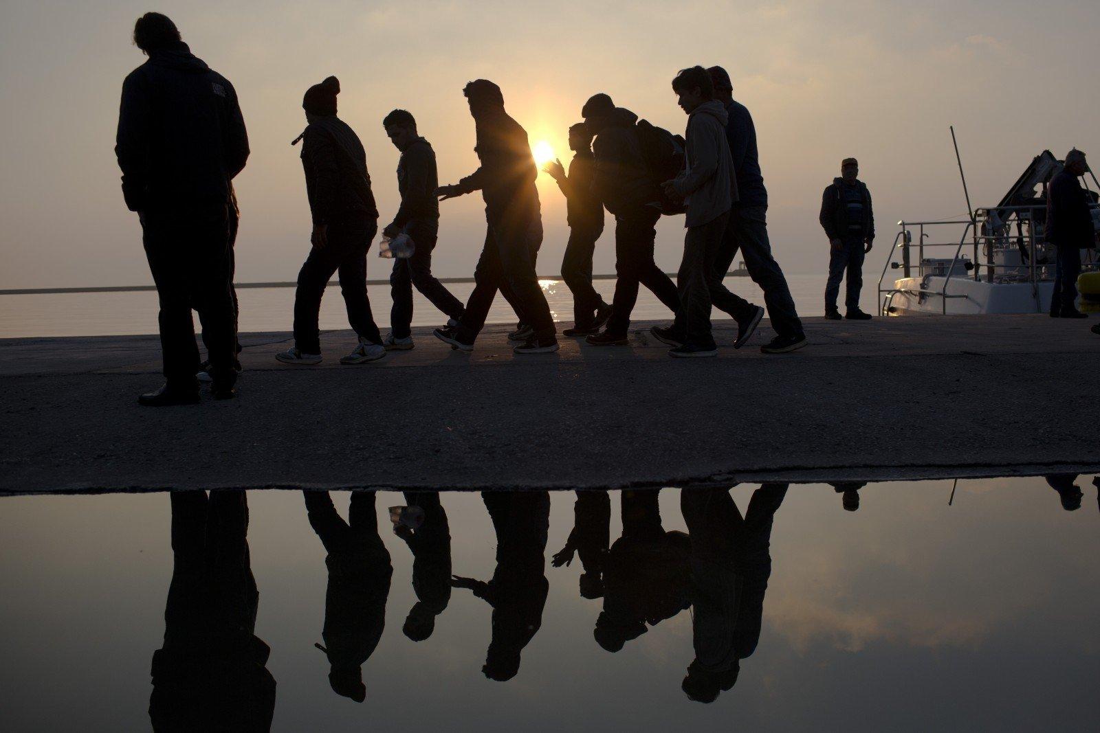 Польша отказалась принимать беженцев после терактов вБрюсселе