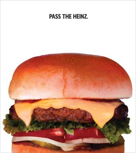"""""""Heinz"""" pasinaudojo """"Reklamos vilkuose"""" pristatyta idėja"""