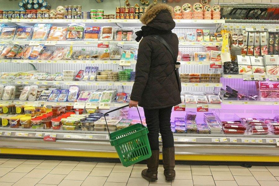 литовские продукты фото комоды