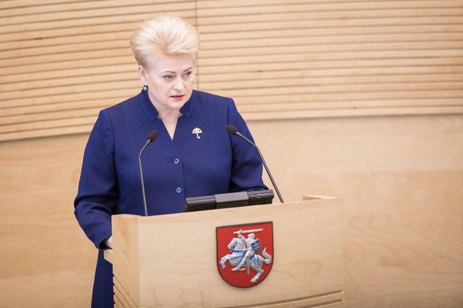 Литва вдруг стала «вратами для американского газа» врегионе