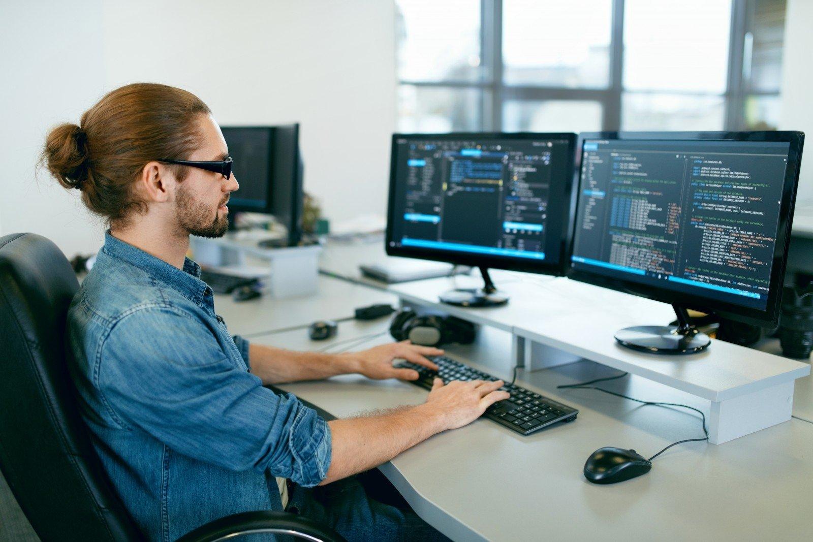 Современное программирование сайт создание федерация строительная компания тамбов официальный сайт
