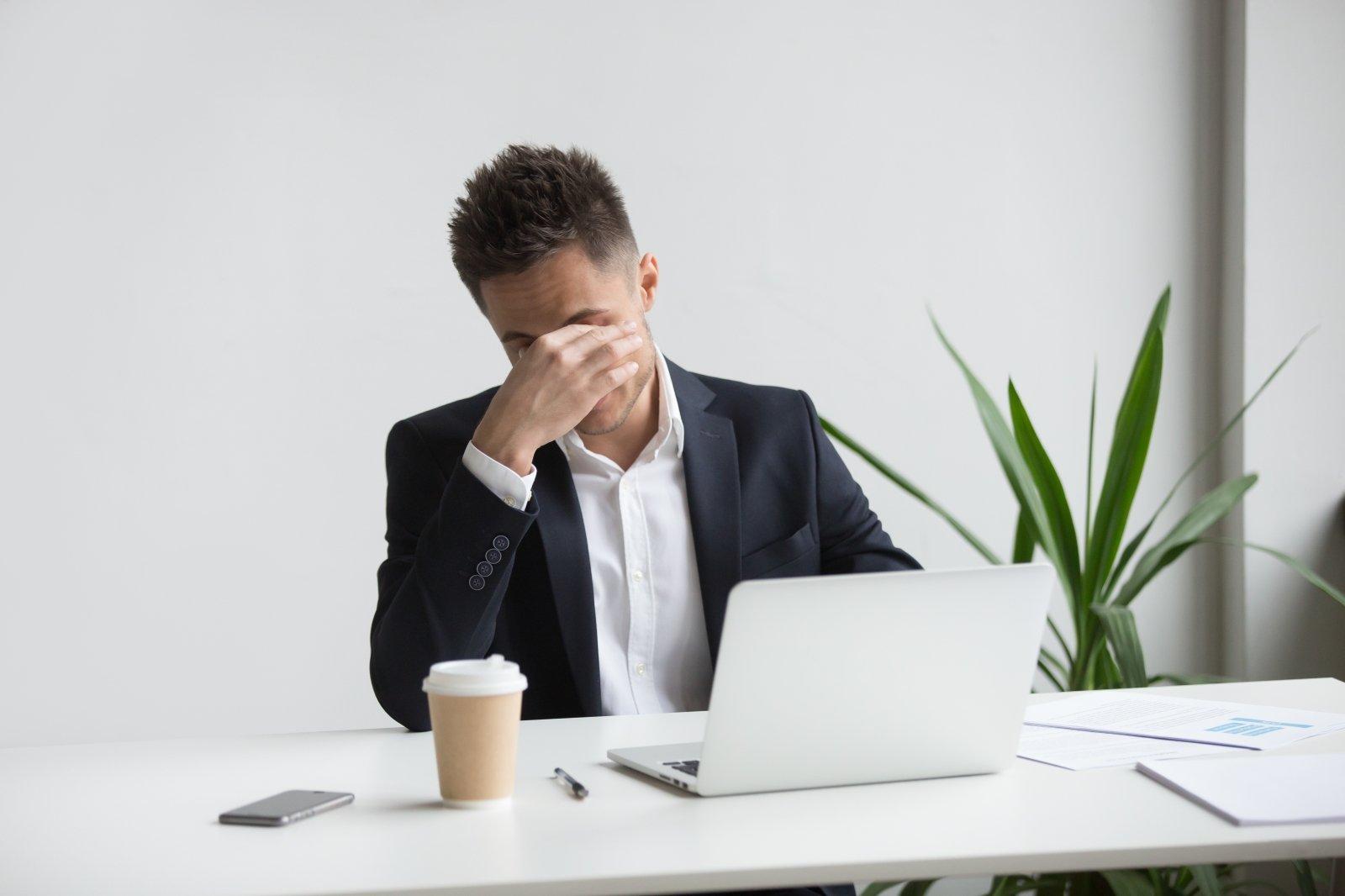 dirbti namuose ar biure