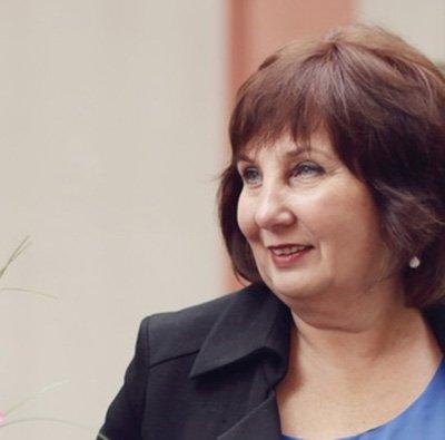 Vilhelmina Vaičiūnienė
