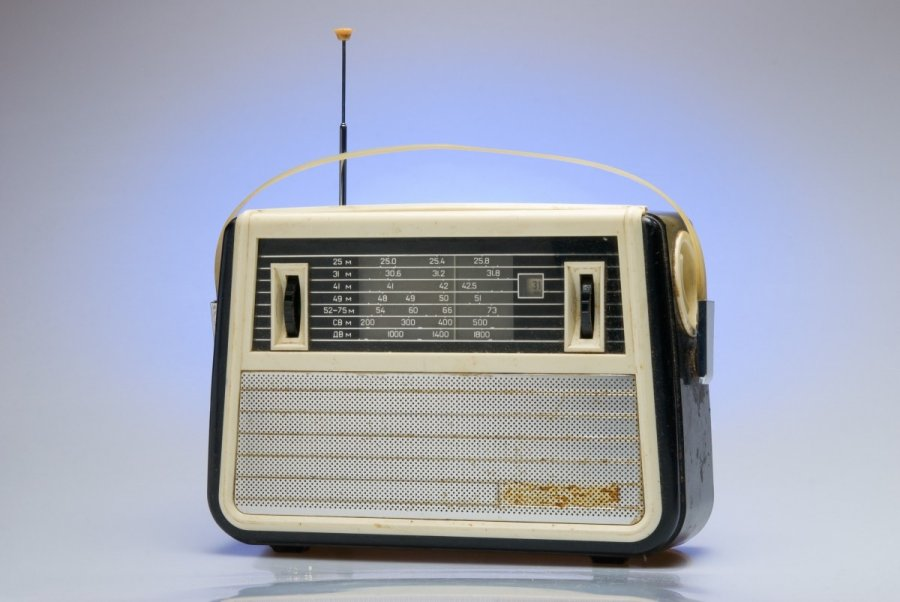 Норвегия первой вмире отключает FM-радио