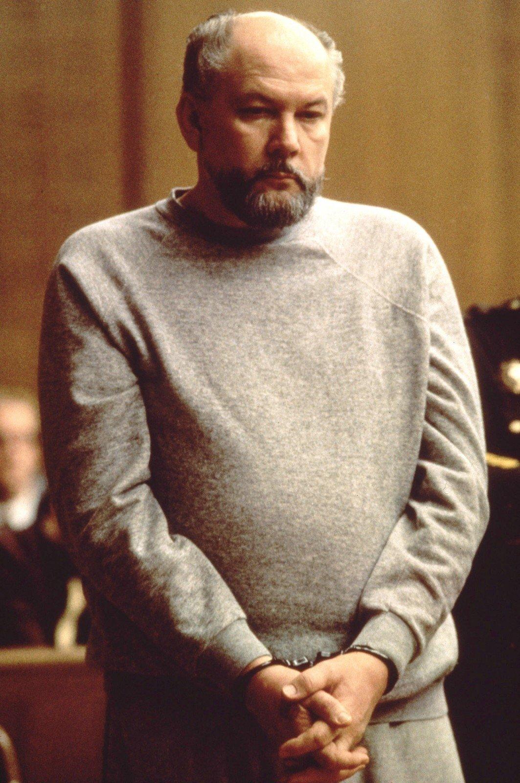 Richard kuklinski death photo