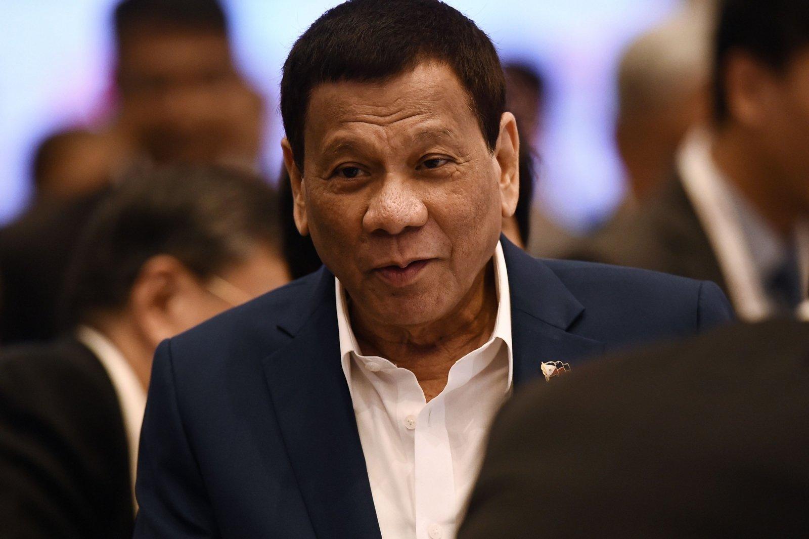 Филиппины аннулировали договор о размещении американских войск в стране
