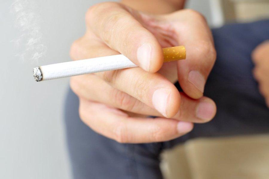 mesti rūkyti širdies sveikatą)