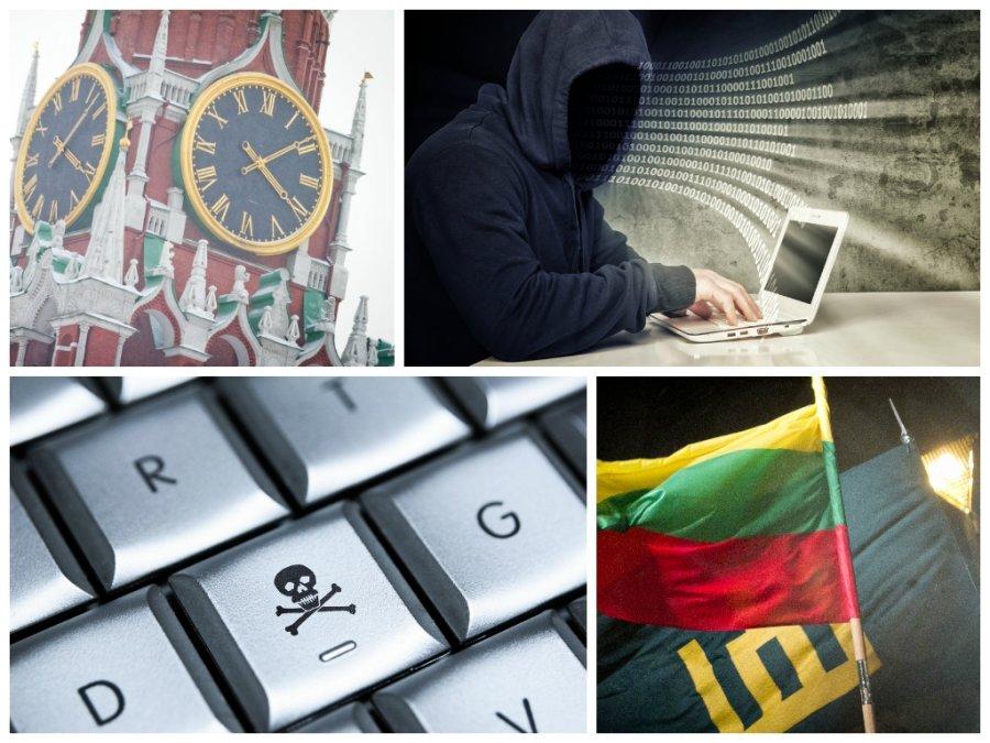 Lietuvai paskelbtas karas komentaruose: kaip sumenkinti valstybingumą - DELFI Verslas