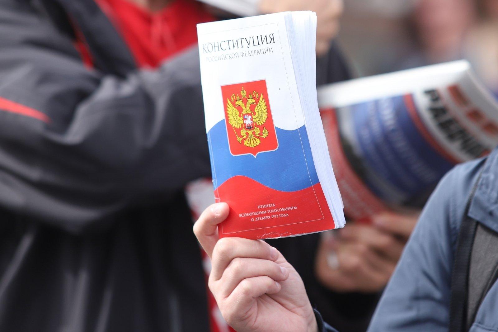 Комментарий: Инакомыслие в России объявляется преступлением