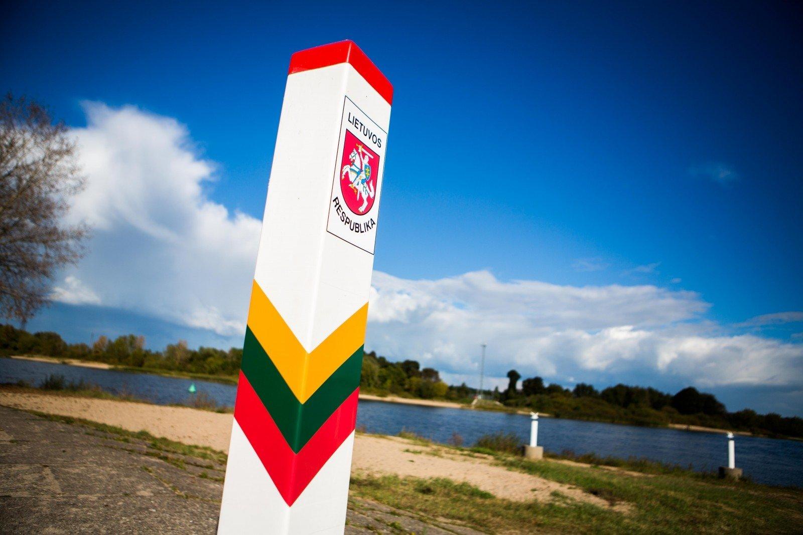 Литва объявила сроки возведения стены награнице сРоссией