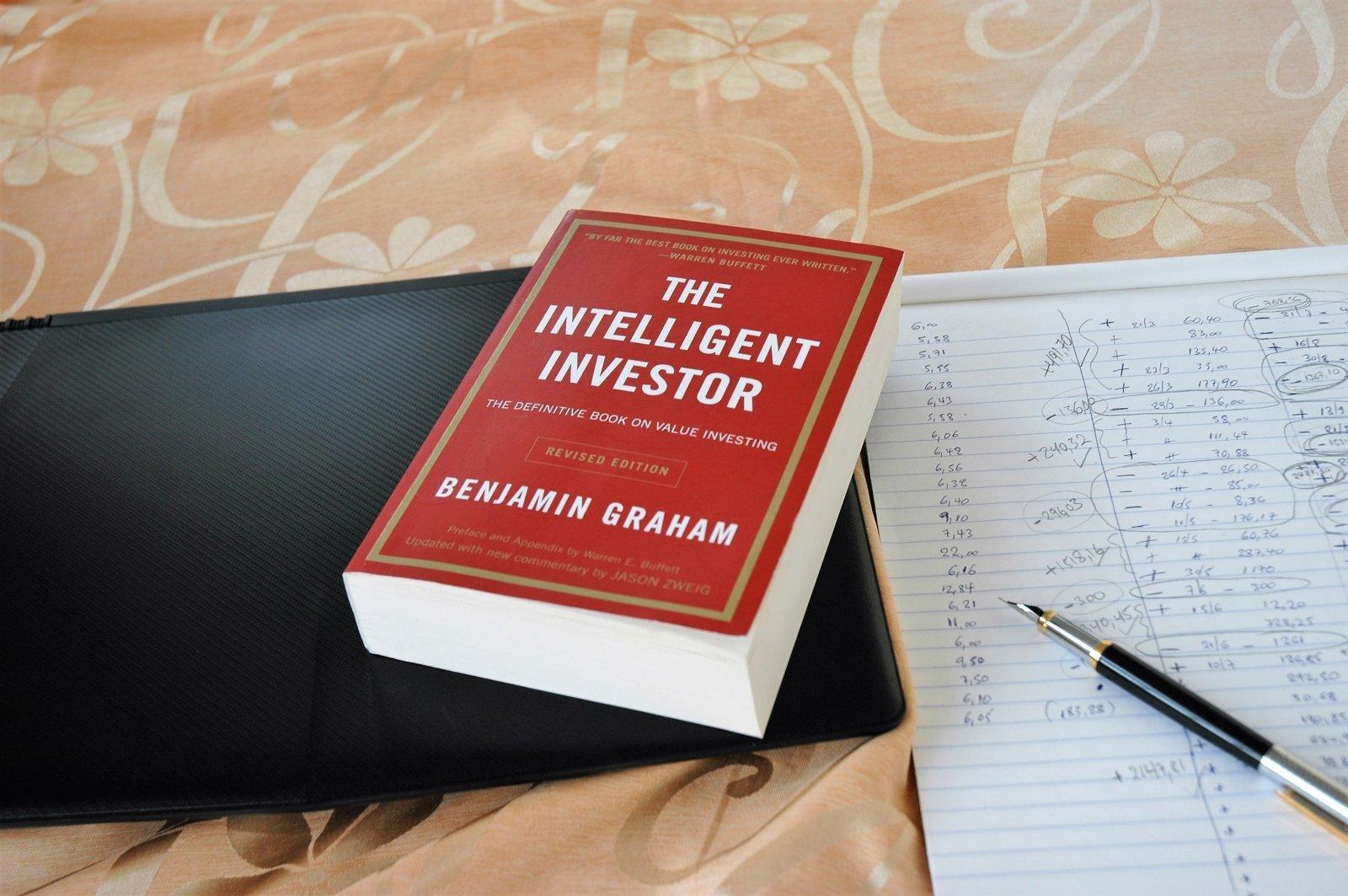 💰 Investuoti: Kaip padaryti geriausią blogą (k)