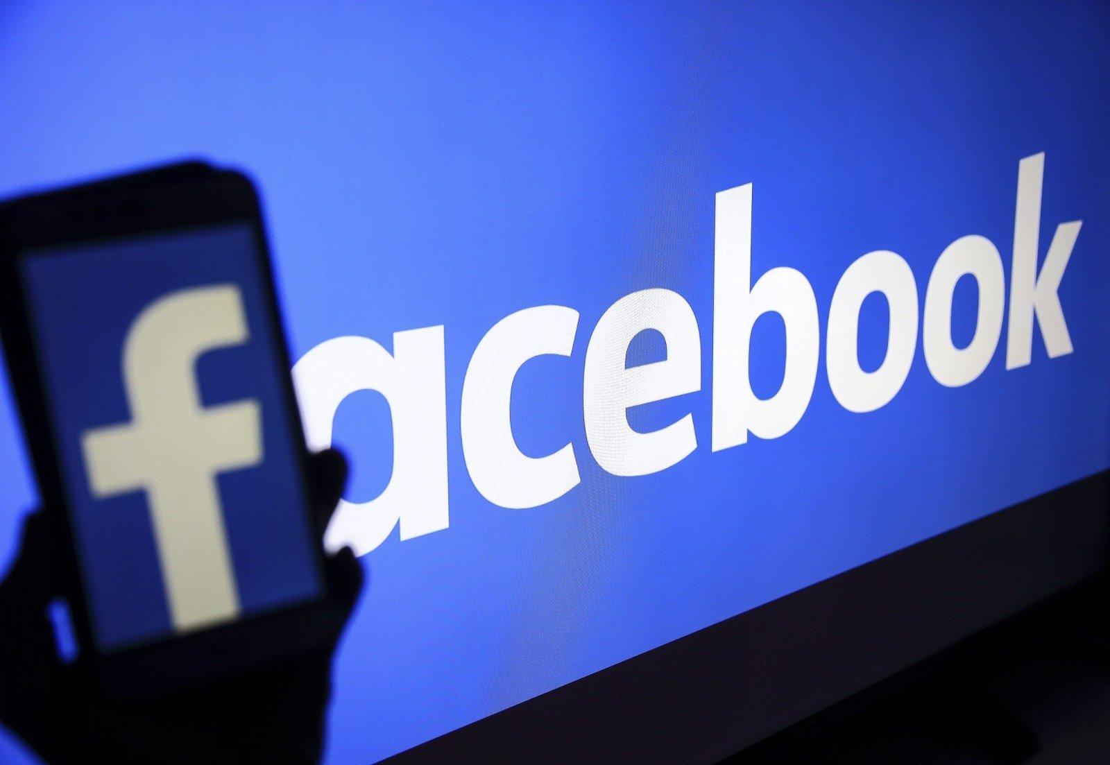Названы сроки возможной блокировки Facebook вРоссии