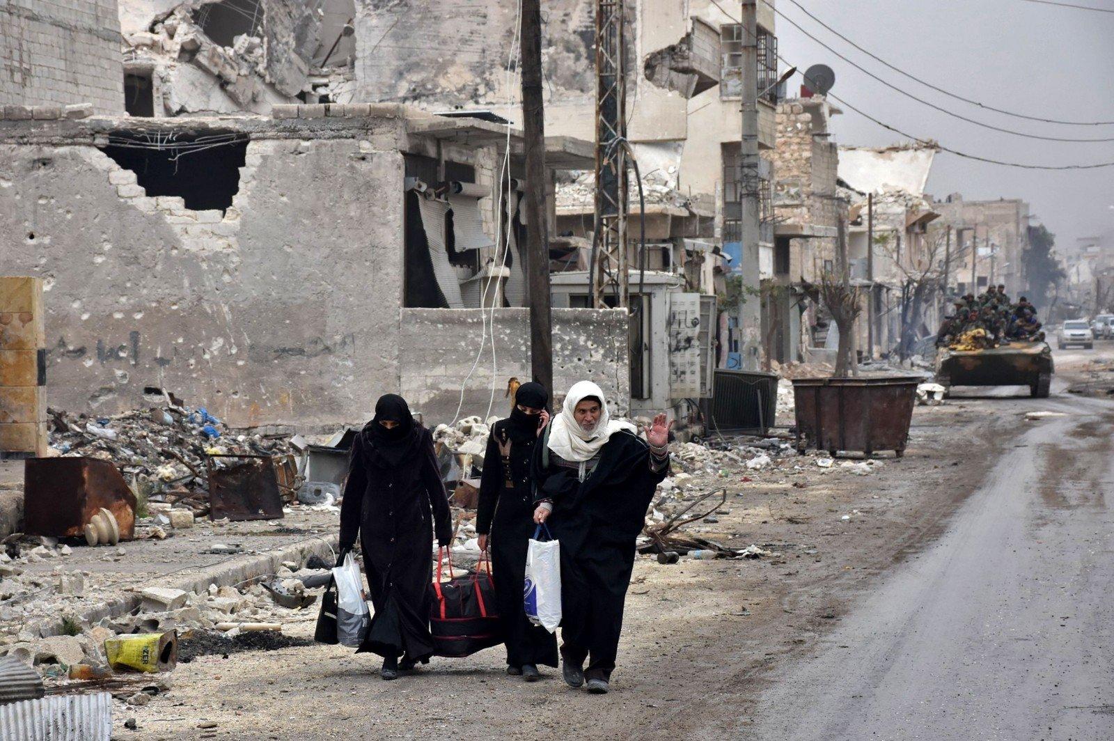 Власти Сирии передали ОЗХО подтверждения использования боевиками химоружия