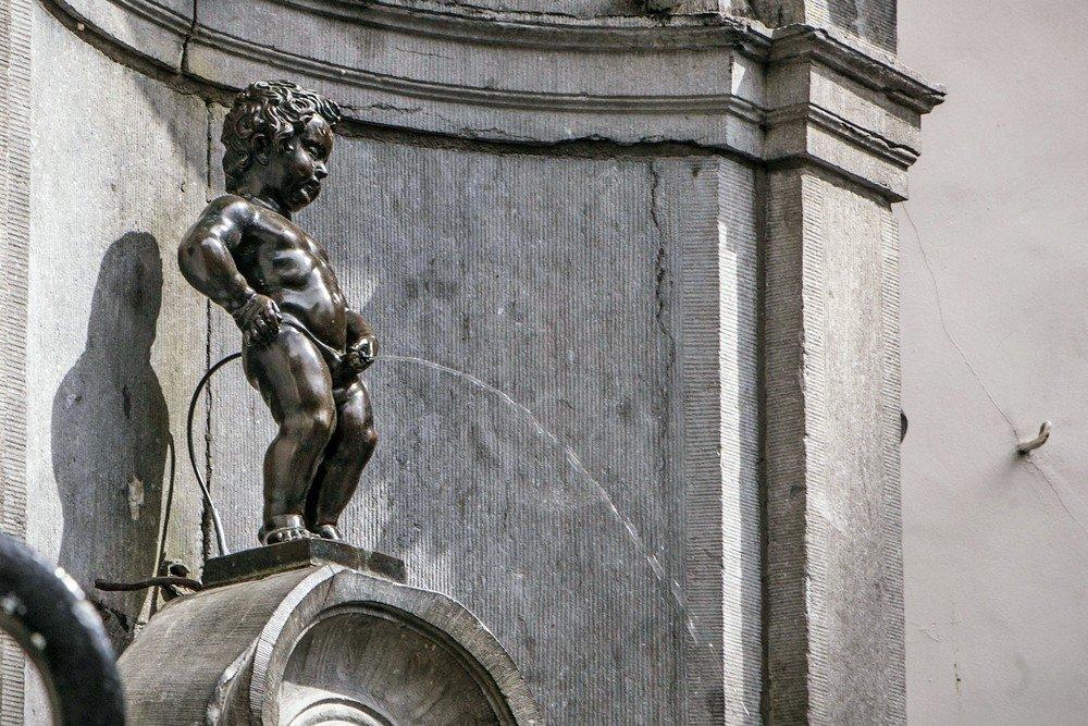 Urologo užrašai. Apie tobulą varpą ir Mikelandželo skulptūrą