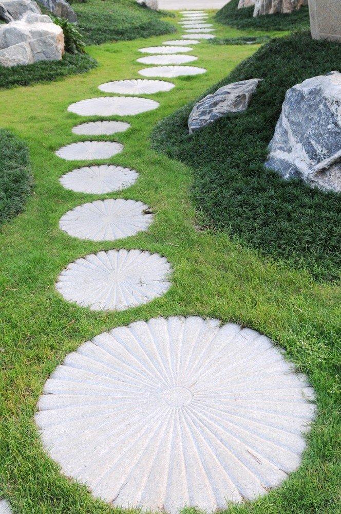 Jaukios sodo takelių idėjos - DELFI Gyvenimas