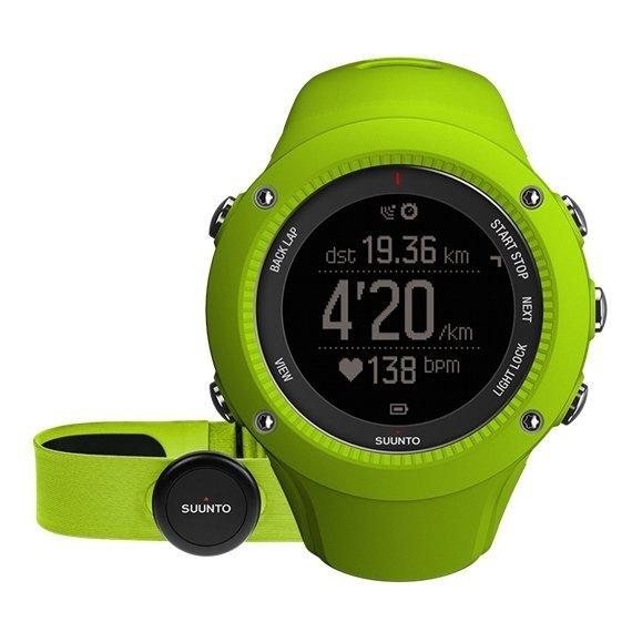 Pradedančio bėgiko dienoraštis #5: ar verta pirkti bėgimo laikrodį?