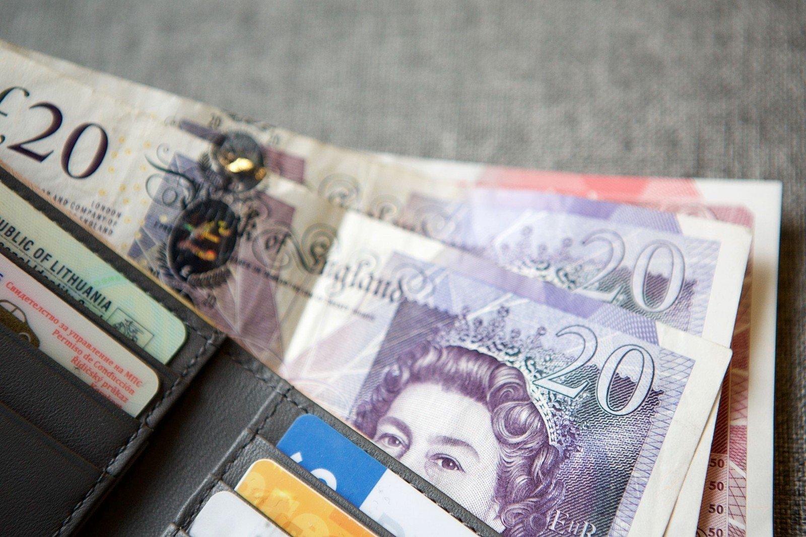 svarų sterlingų akcijų pasirinkimo sandoriai