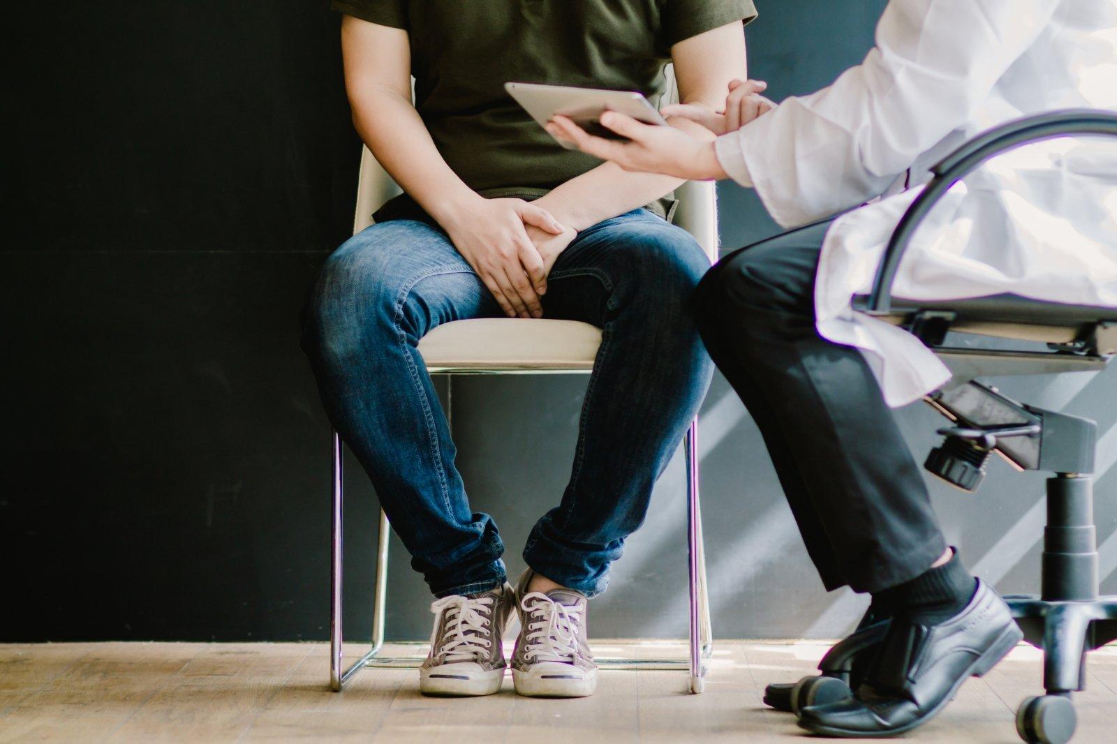A prostatitis gyógyítás után Prosztata fibrózis és szklerózis