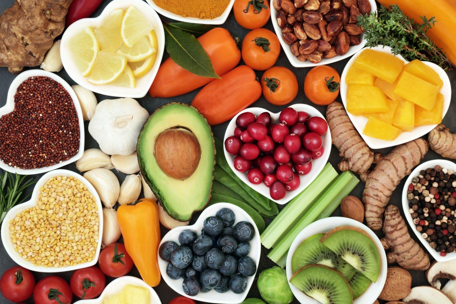 geriausia vitamino širdies sveikata