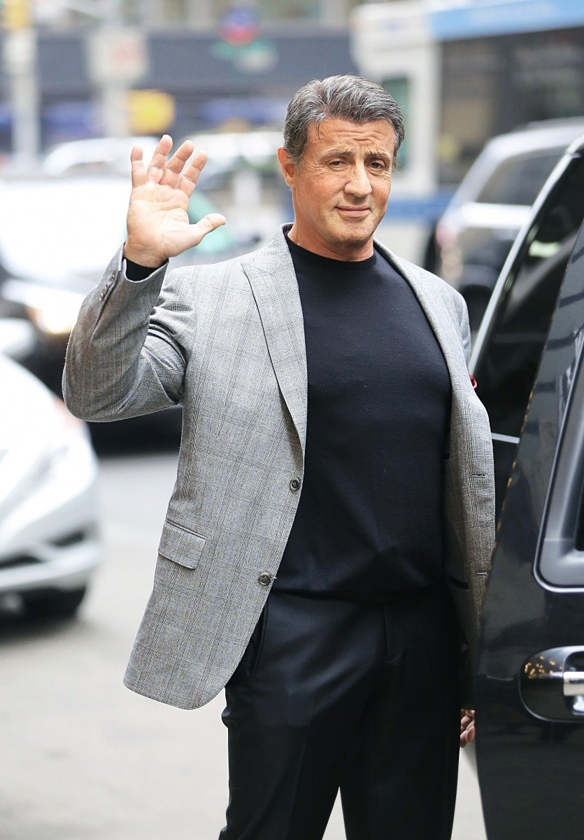 Sylvester Stallone Net Worth Forbes