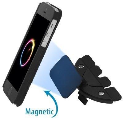 Tai – magnetinis išmaniojo telefono laikiklis