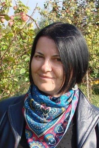 Tatjana Balvočienė