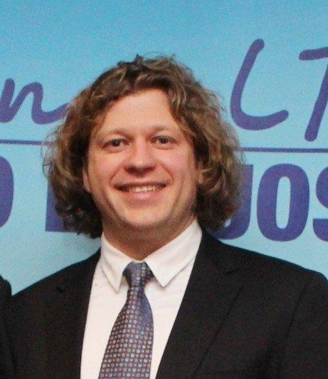 Tomas Raudonius