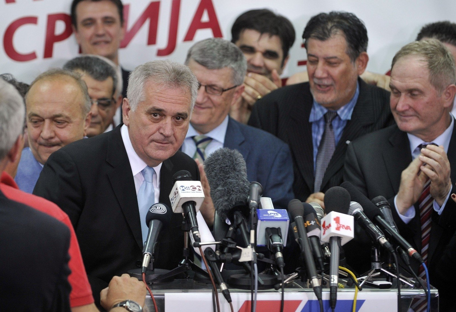Премьер Сербии объявил опровокациях косовских албанцев