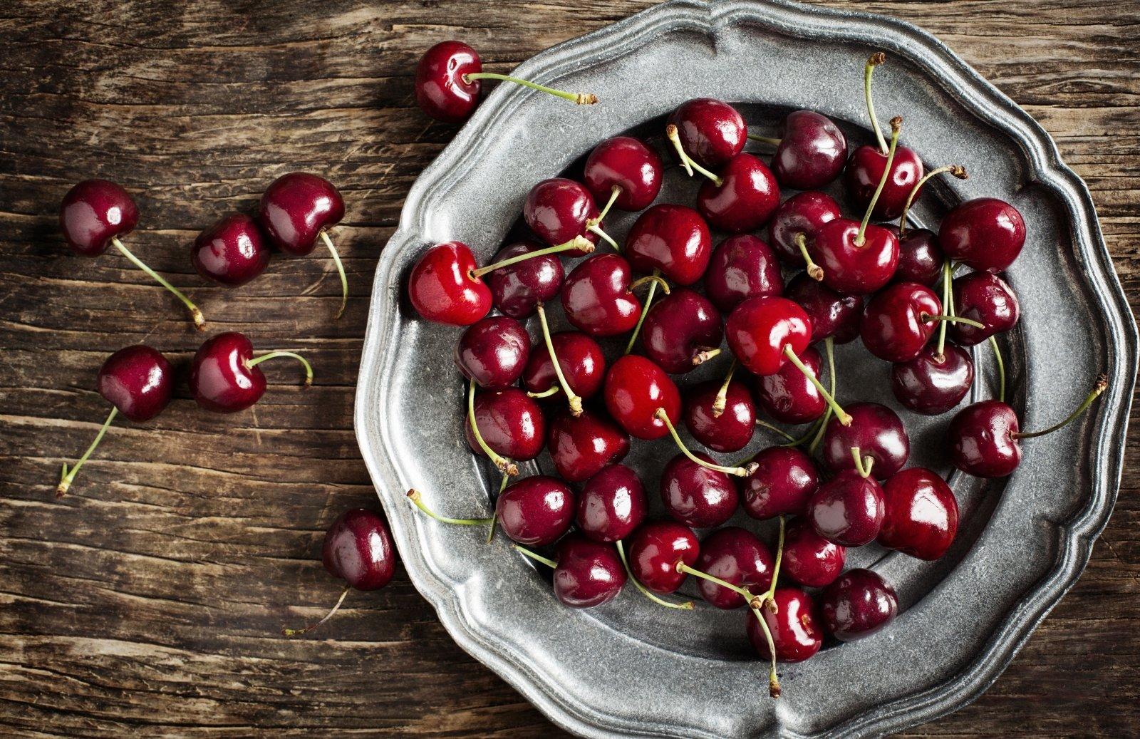 Lietuviškos vyšnios ir trešnės – rasti galima ne bet kur