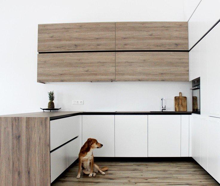 Wandplank 90 Cm Breed.Lietuvė Papasakojo Kaip Sukurė Svajonių Virtuve Galiu