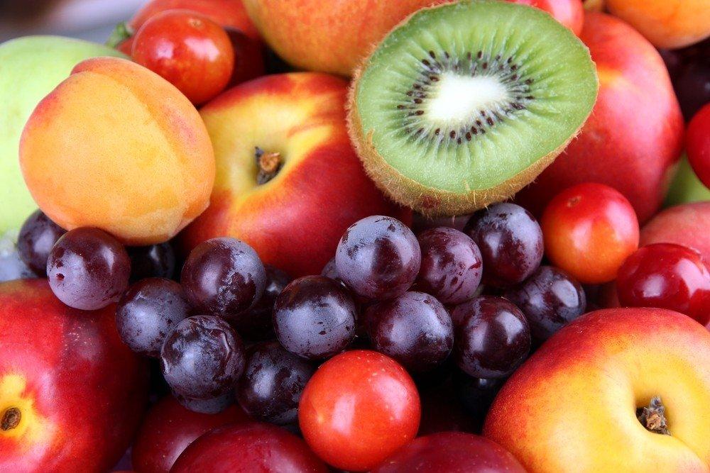 vaisiai ir daržovės varpos