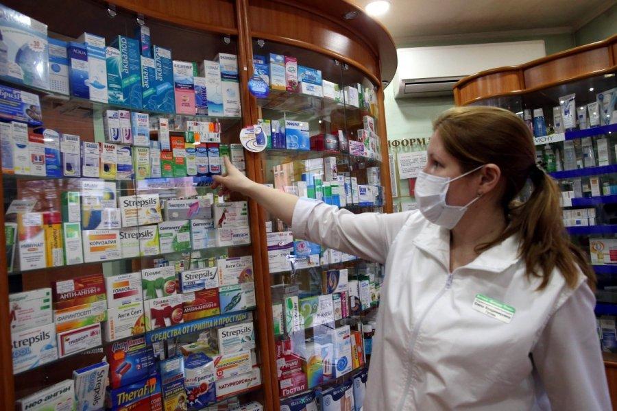 таблетки от цистита без назначения врача