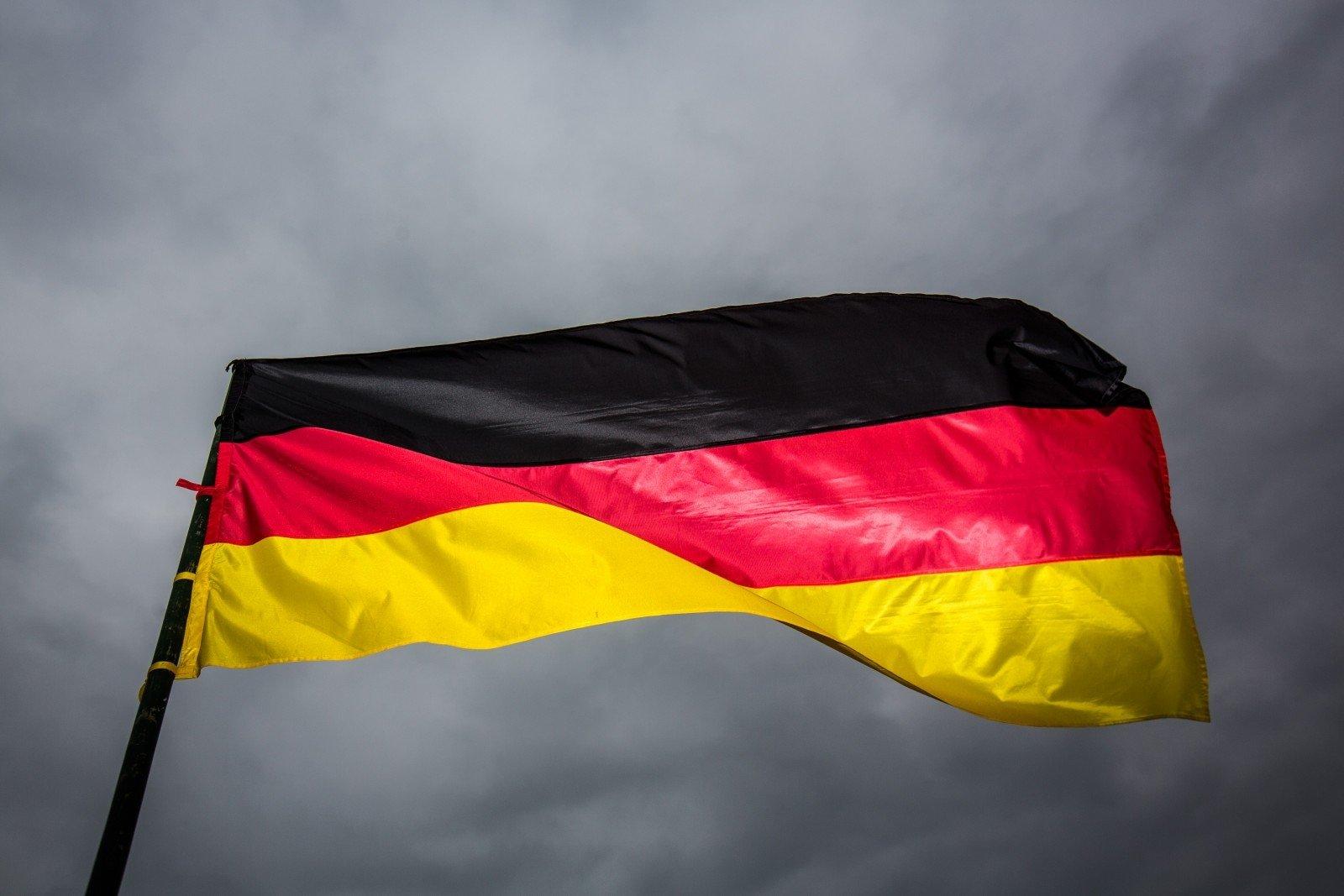 Германия замораживает поставки вооружения вТурцию