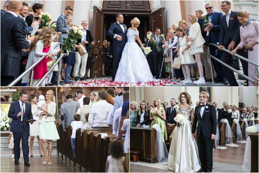 Auka uz santuokos sakramenta