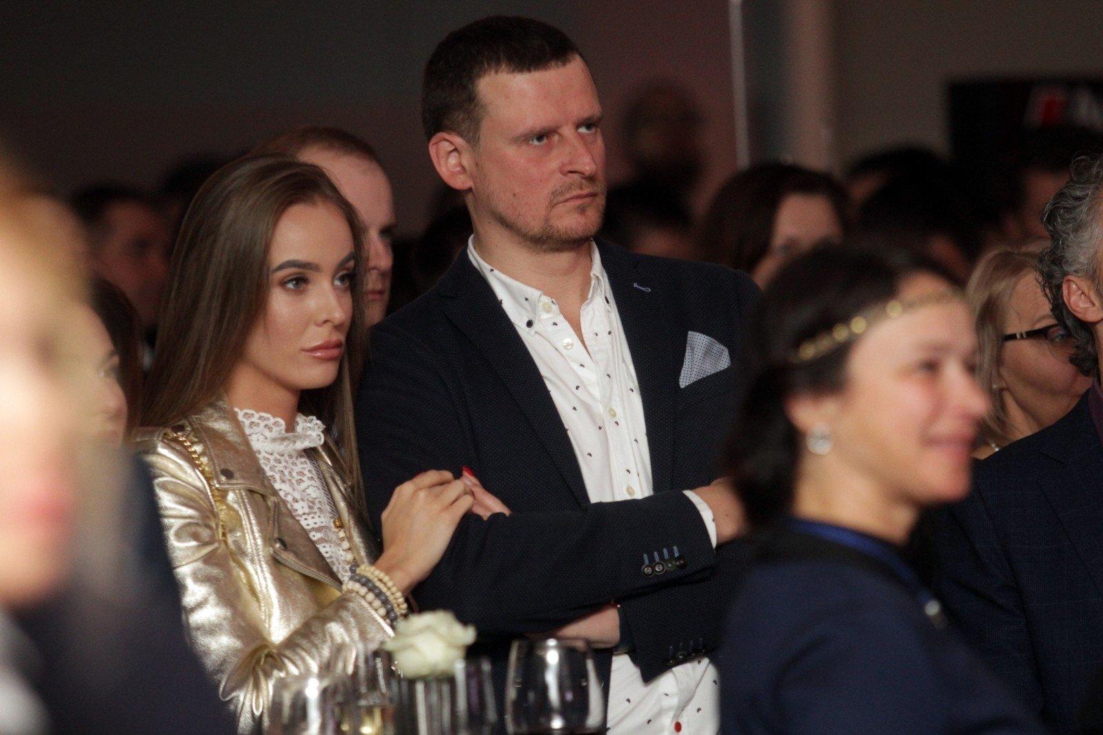 Prabangus Vakaras Kaune Suviliojo Ir Krep Inio Ir Pramogų Pasaulio Garsenybes Delfi Veidai