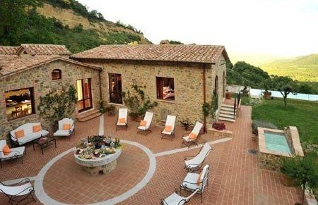 Villa Bellissima VI