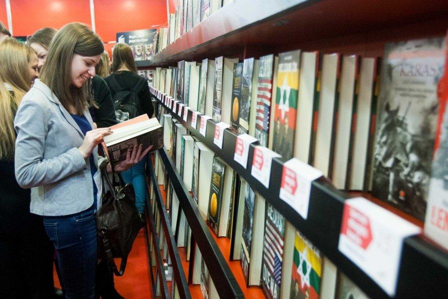 Kur knygu muges lankytojai deda perskaitytas knygas? - Grynas.lt