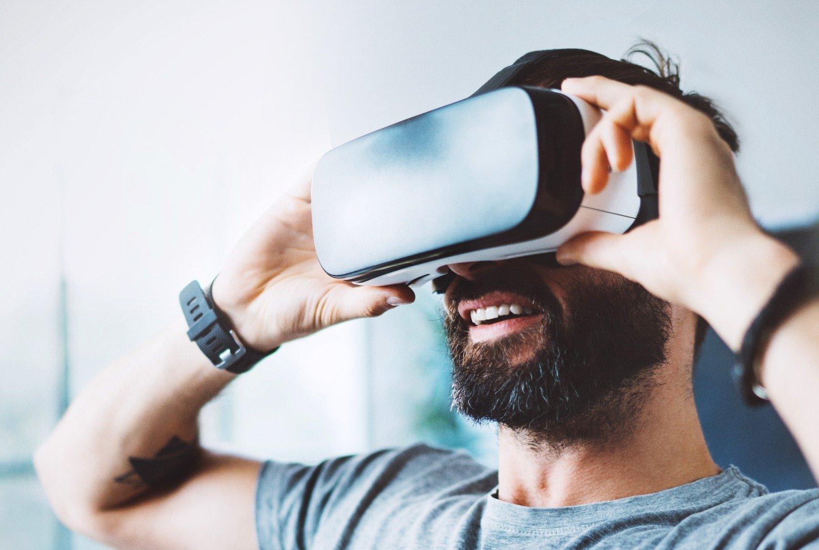 virtualios prekybos galimybės