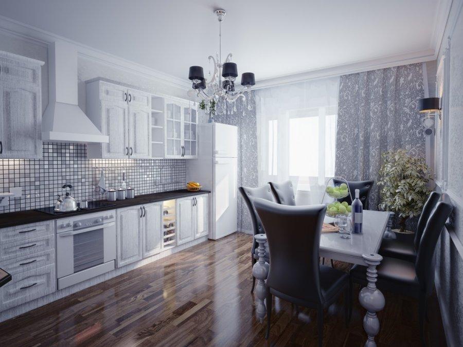 Kas geriau atvira ar u dara virtuv for House decorating ideas 2016