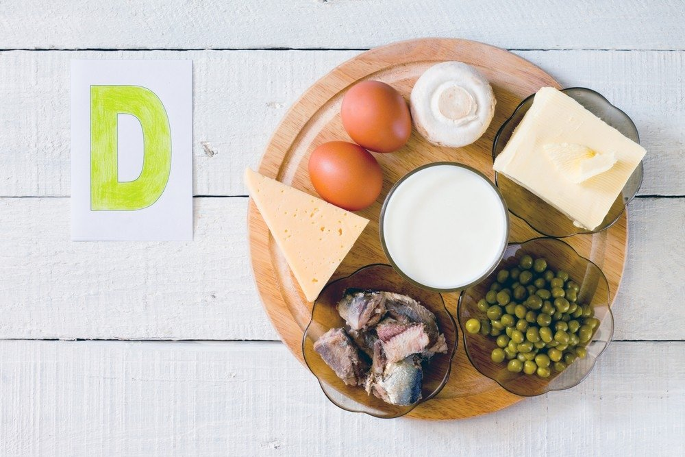 Vitamino D trūkumas kenkia širdžiai - Temos - Ligos, sveikata, vaistai - tralistas.lt